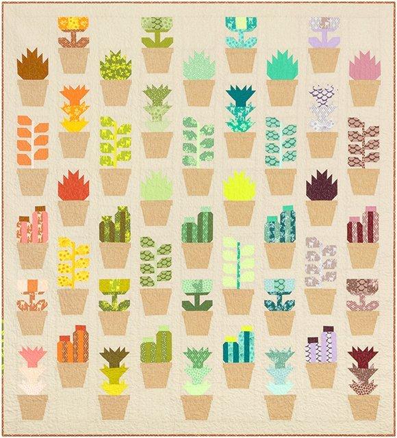 GREENHOUSE by Elizabeth Hartman