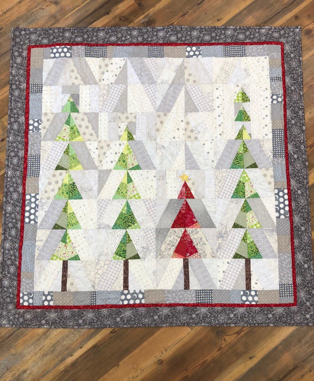 Pick Me Christmas Trees