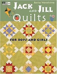 JACK AND JILL QUILTS / WAREHIME
