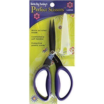 KAREN KAY BUCKLEY PERFECT SCISSORS 7 1/2
