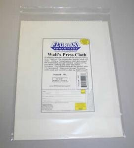 WALT'S PRESS CLOTH 14 X 28  FPC