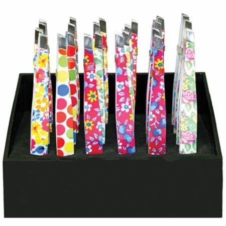 Tweezers Floral