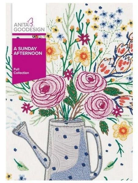 Anita Goodesign - A Sunday Afternoon