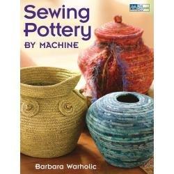 SEWING POTTERY BY MACHINE / WARHOLIC