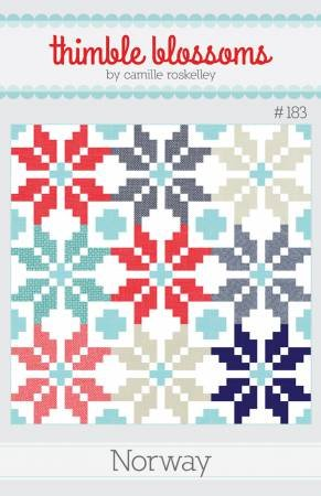 NORWAY #185