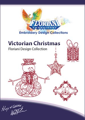 FLORIANI VICTORIAN CHRISTMAS