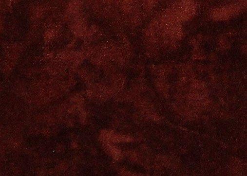Velvet Cinnamon 7x17