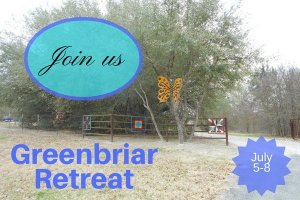 Greenbriar Retreat