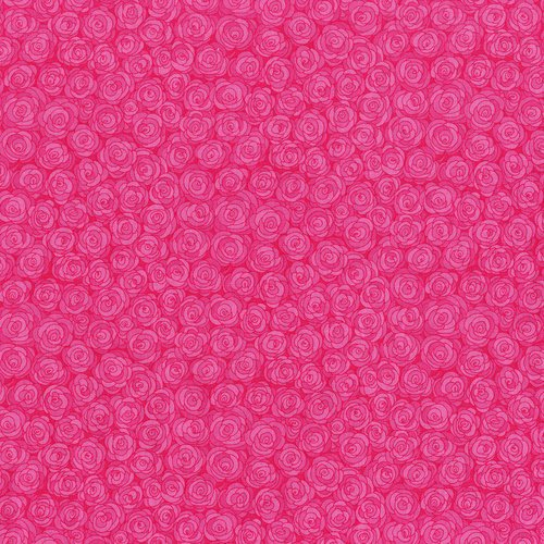 Hopscotch Rose Petals Nosegay