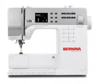 Bernina 350 PR