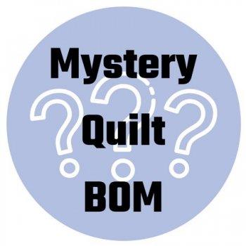Mystery Quilt BOM