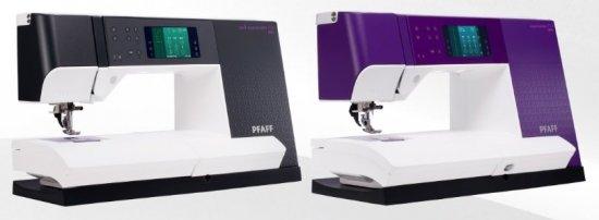 New Pfaff 700 Sewing Machines
