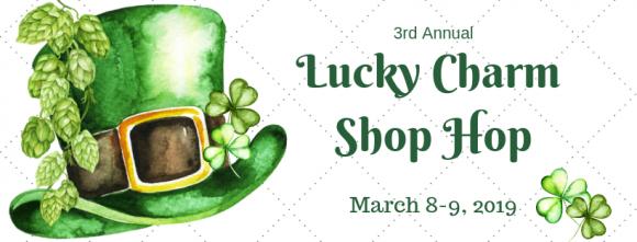 Lucky Charm Shop Hop