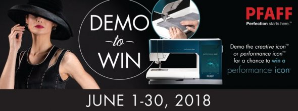 DEMO TO WIN