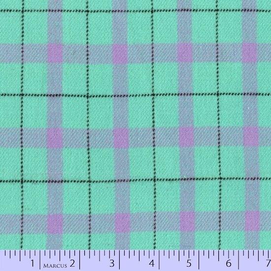 Primo Plaid Flannels - Color Crush