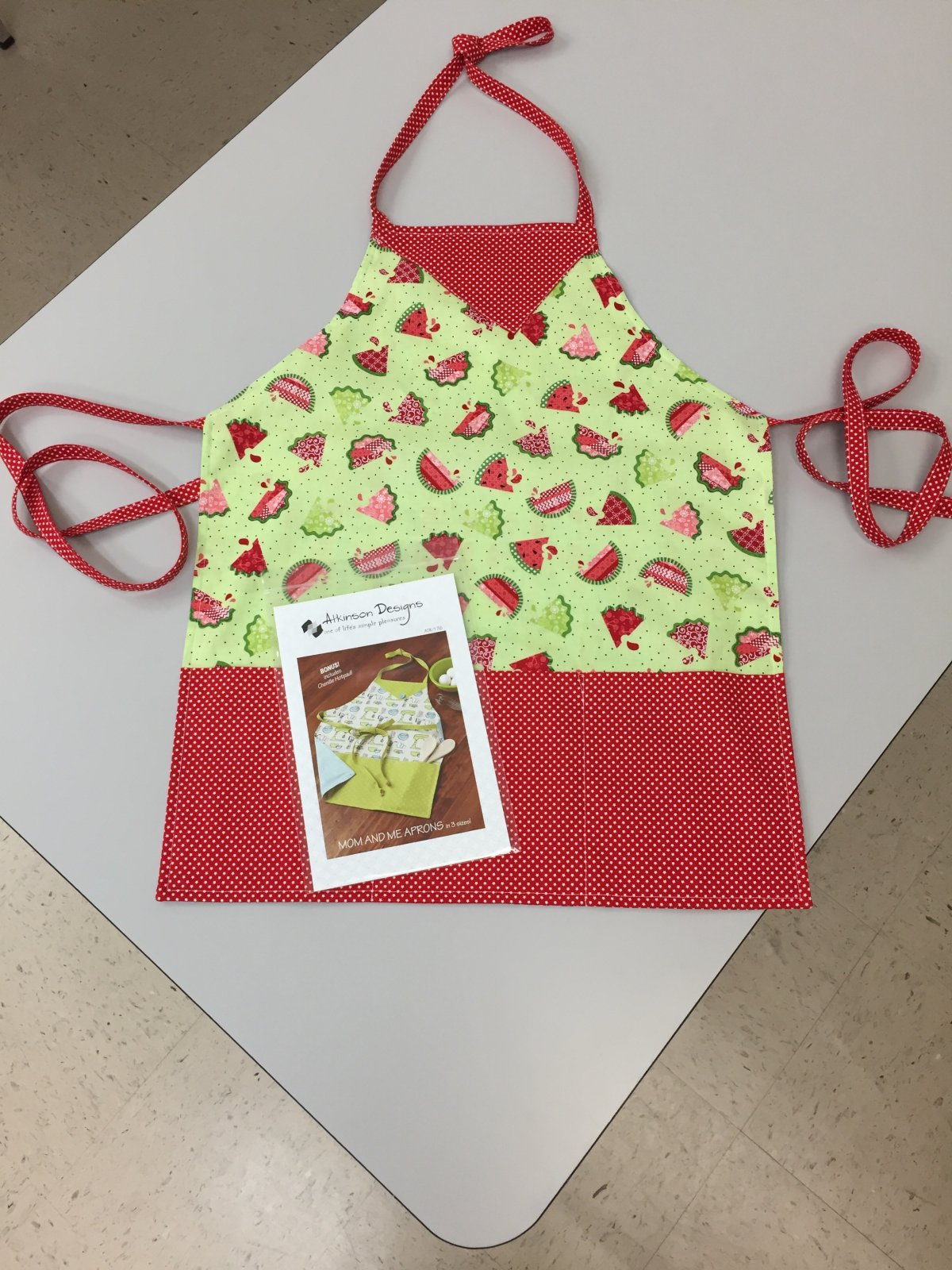 Aprons for All