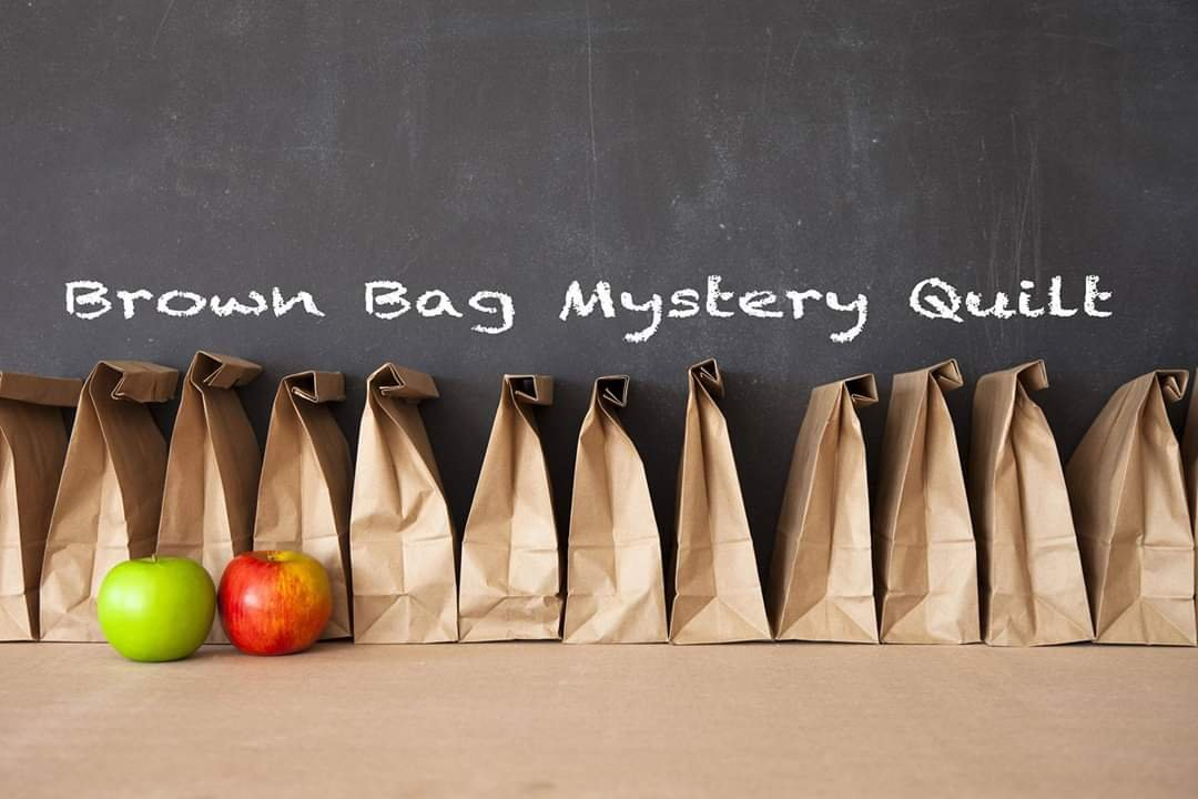 Brown Bag Mystery