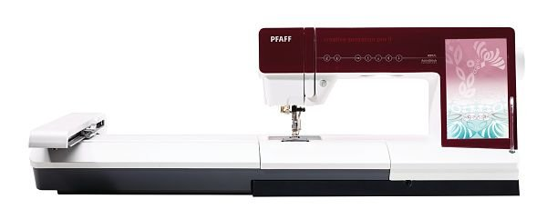 PFAFF® Creative Sensation™ Pro II
