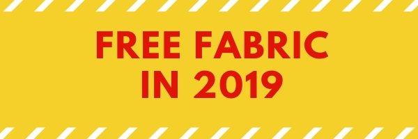Free Fabric in 2019