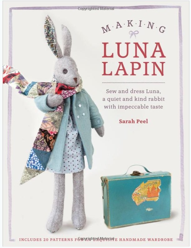 Luna Lapin Lovers Club