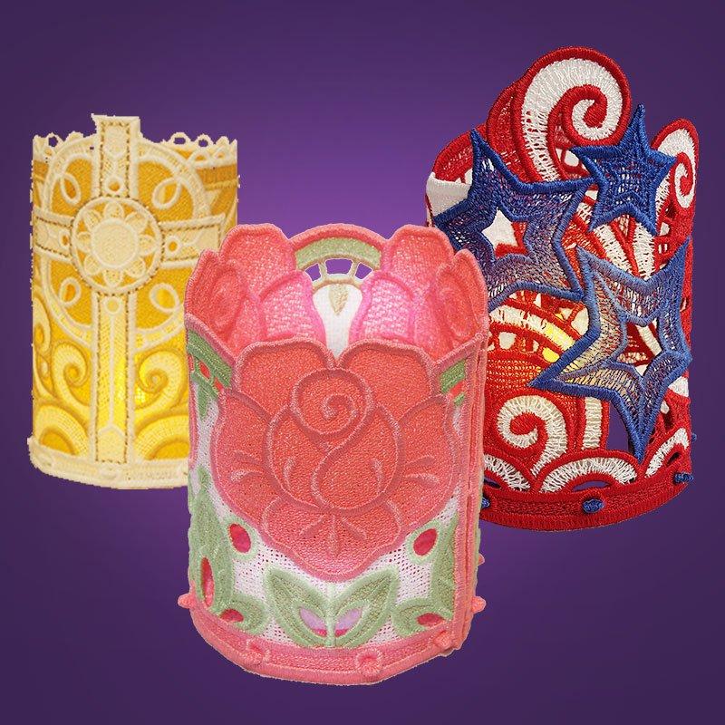 Tea Light Covers