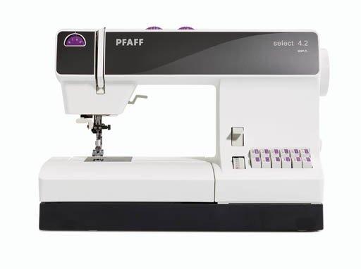 PFAFF® Select™ 4.2