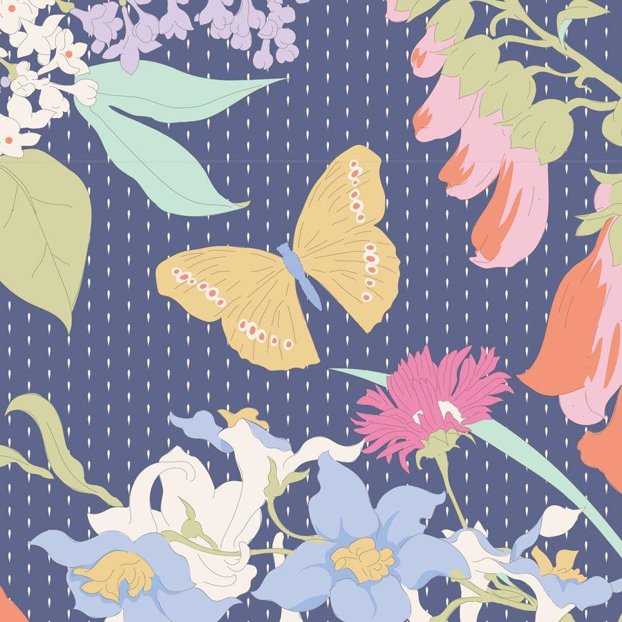 Gardenlife by Tilda - Gardenlife - Blue