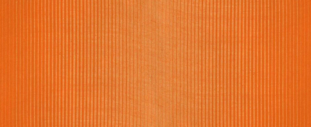 Ombre Wovens -Tangerine