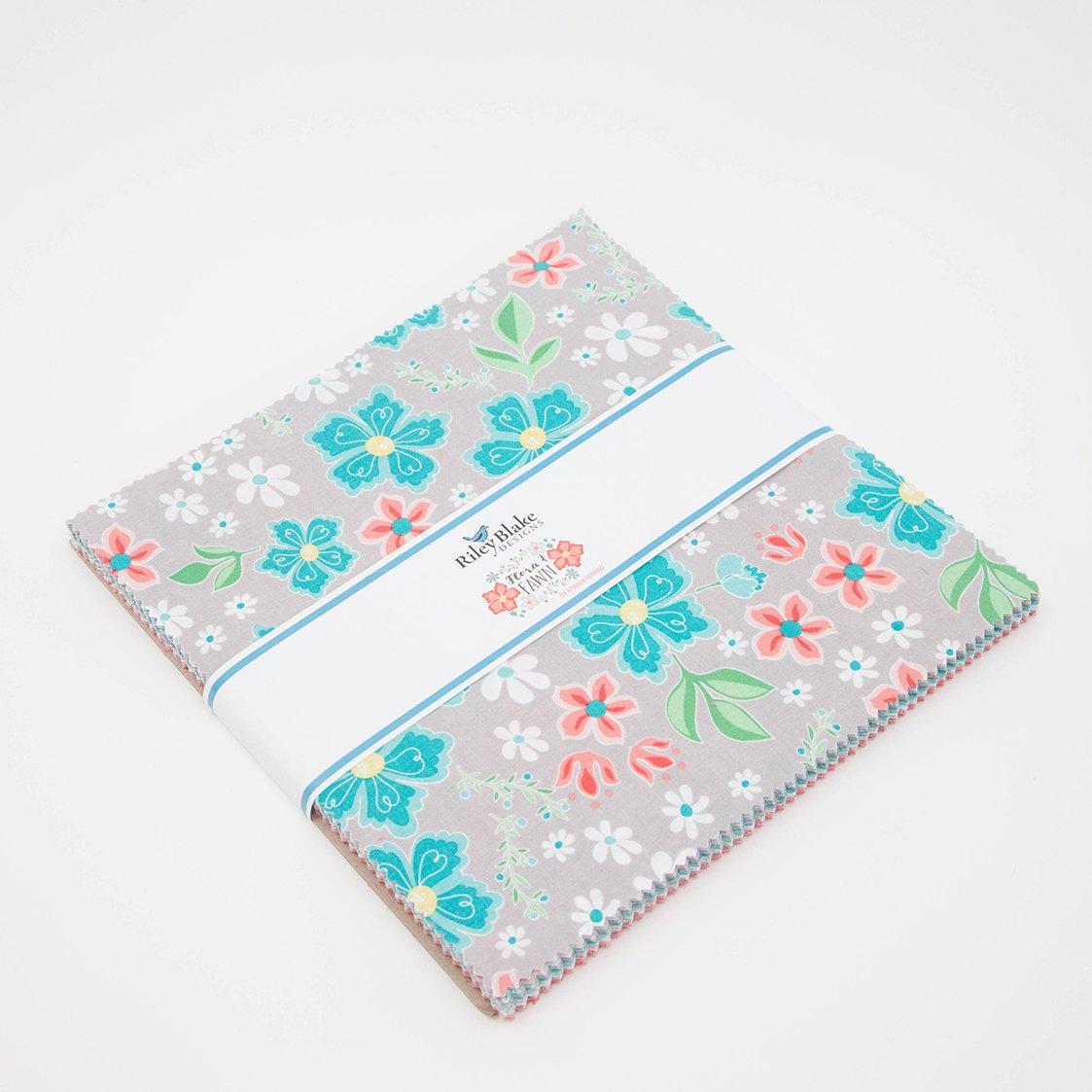 Flora & Fawn - 10 Stackers - 42 Pieces