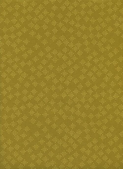 Lagoon - Speckles - Mustard