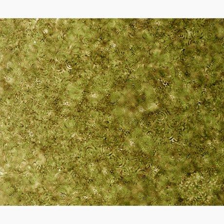 Effervescence - Moss
