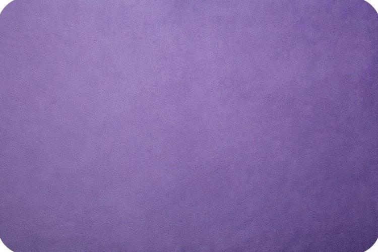 EOB - 1 yard 10 - Solid Cuddle Fabric by Shannon - 90 Wide - Jewel