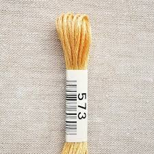 Cosmo Six Strand Embroidery Floss -573