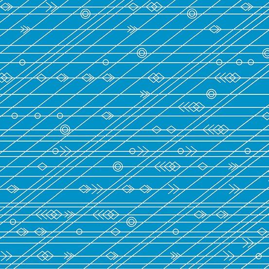 Diving Board by Alison Glass - Latitude - Tide