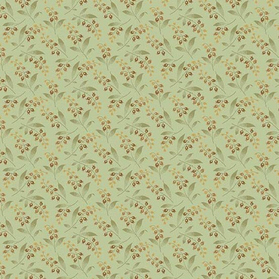 Bed of Roses - Lily of the Valley - Mint