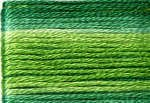 Cosmo Variegated Six Strand Embroidery Floss -8022