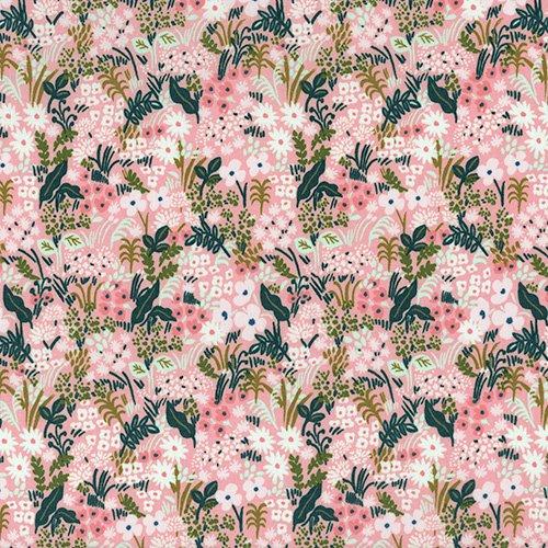 English Garden - Meadow - Pink
