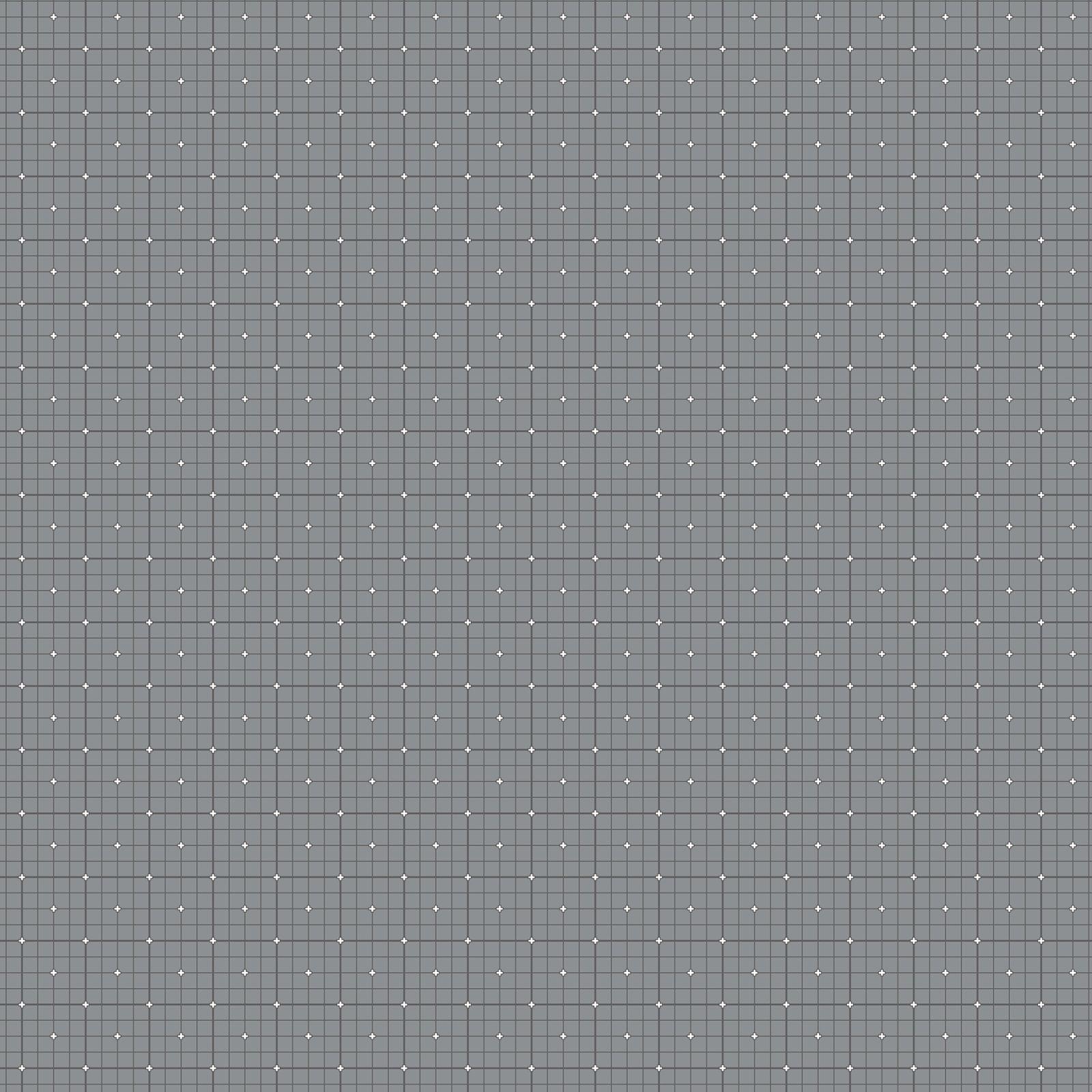 Pre-Order - Serenity - Grid - Grey