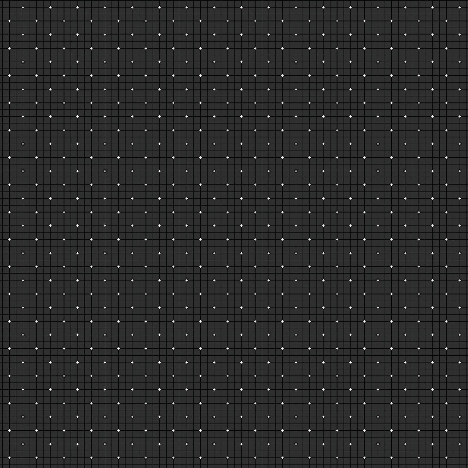 Pre-Order - Serenity - Grid - Black