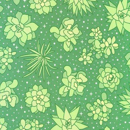 Terrarium - Succulent - Leaf