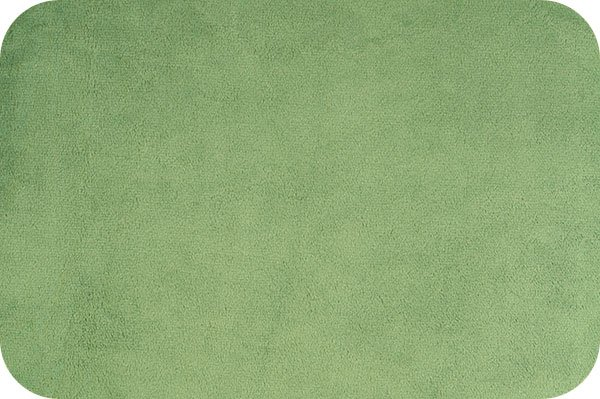 EOB - 26 - Solid Cuddle Fabric by Shannon - 60 Wide - Olive