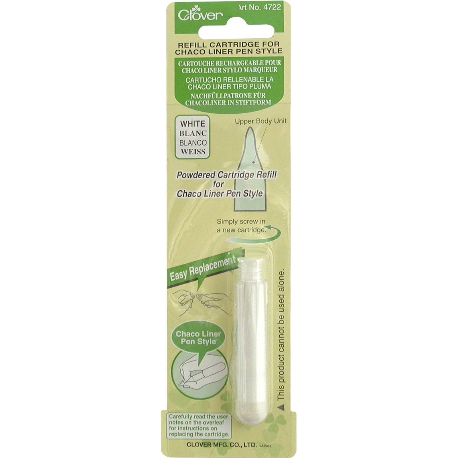 Chaco Liner Pen Style - Refill