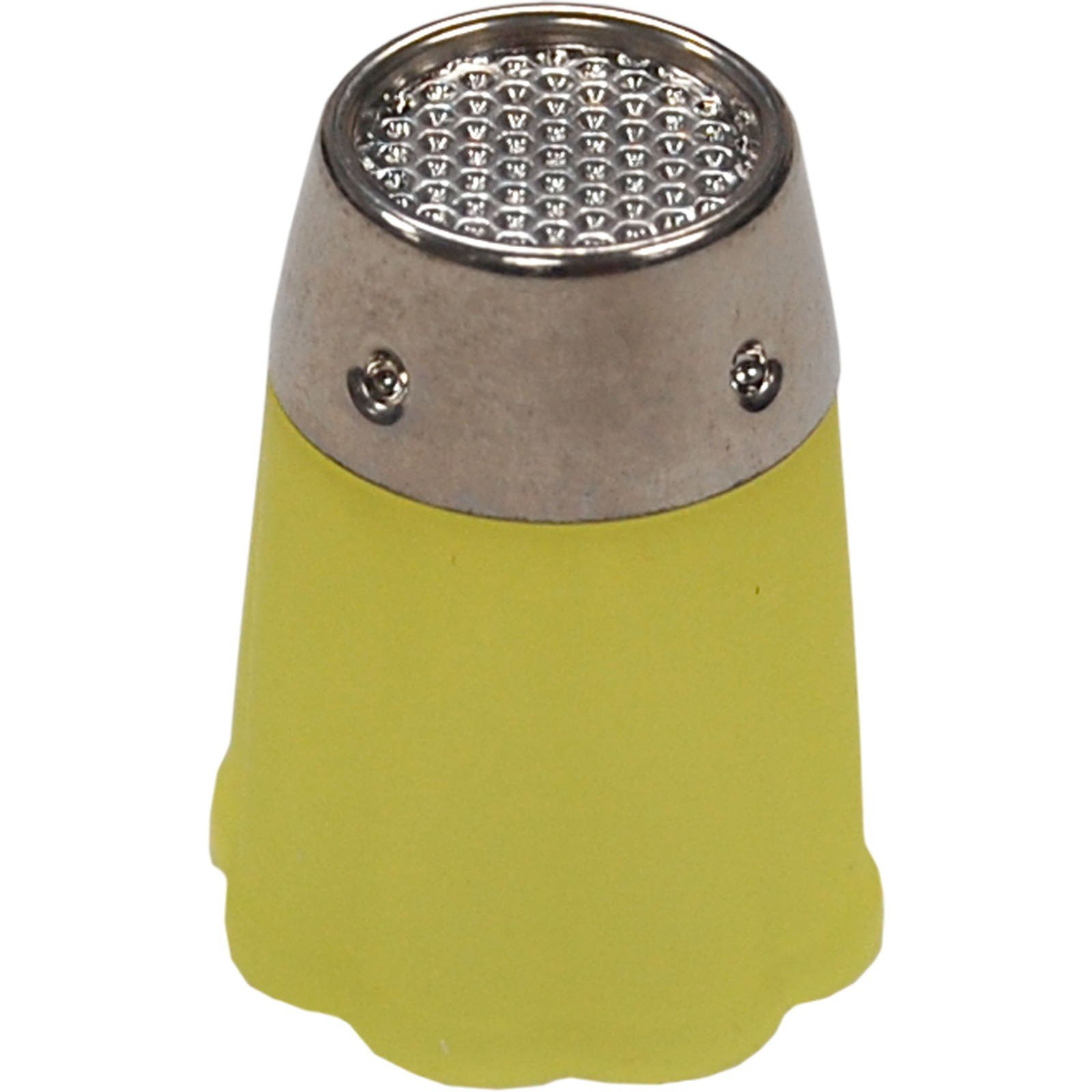 Protect and Grip Thimble by Clover - Large - Yellow