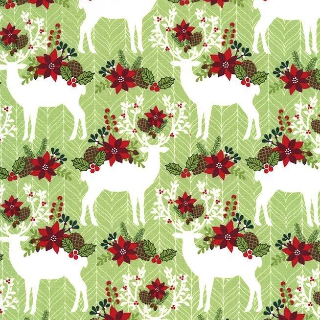 Rustique Winter - Holiday Garden - Pine