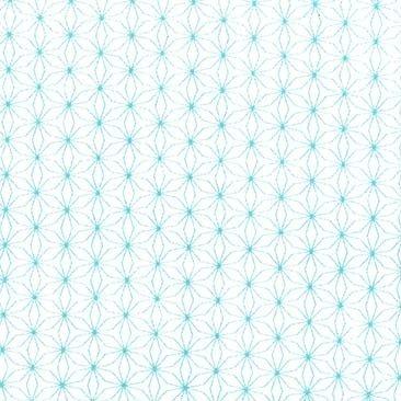 Rustique Winter - Icing - Aqua