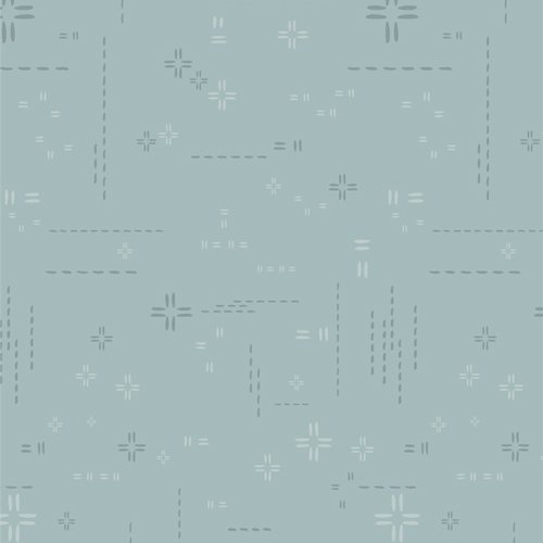 Decostitch Elements - Skyline Blue