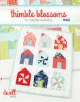 Mini Dwell Quilt Pattern by Thimble Blossoms