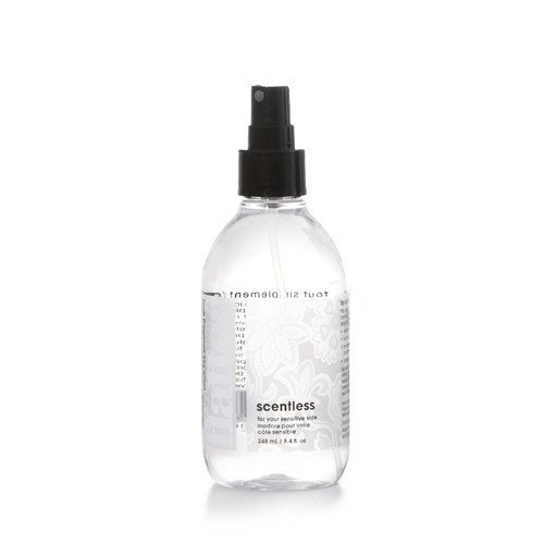 Flatter Smoothing Spray - Scentless - 8.4 oz Bottles