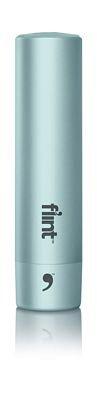 Lint Roller - Flint Refill Device - Cool Mint Metallic