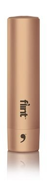 Lint Roller - Flint Refill Device - Copper Metallic
